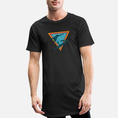 surfer - Men's Long T-Shirt