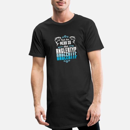 Bestill Fiske Fiske T skjorter på nett | Spreadshirt