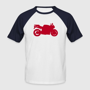 Ducati 916 996 - Men's Baseball T-Shirt