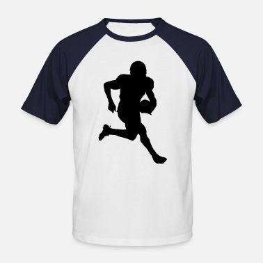 Style American Football American Football - Men's Baseball T-Shirt