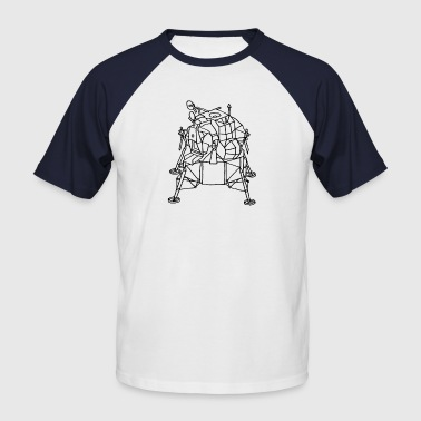 Lunar Module  - Men's Baseball T-Shirt