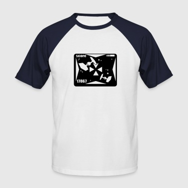 score - Men's Baseball T-Shirt