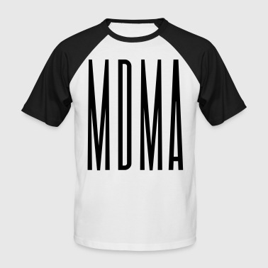 MDMA - Men's Baseball T-Shirt