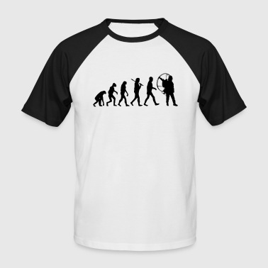 Evolution PPG - Männer Baseball-T-Shirt