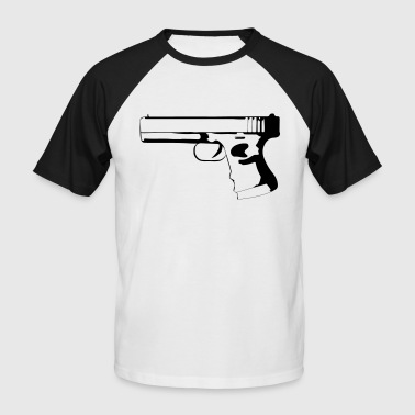 Glock - Men's Baseball T-Shirt