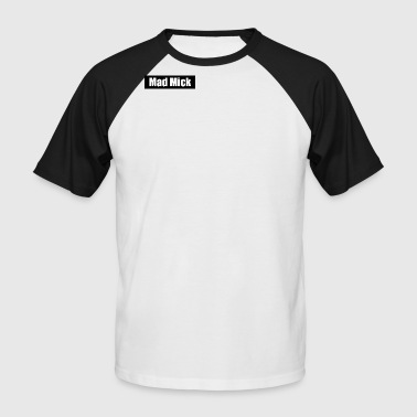 Sports Wear - Men's Baseball T-Shirt