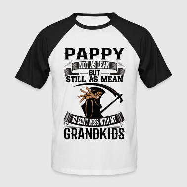 Pappy - Men's Baseball T-Shirt