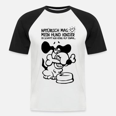 Die besten Hunde-Sprüche T-Shirts online bestellen ...