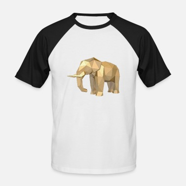 Elephant Special Elephant Gift Kids - Men's Baseball T-Shirt