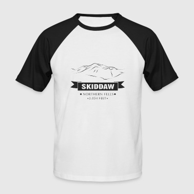 Skiddaw - Men's Baseball T-Shirt