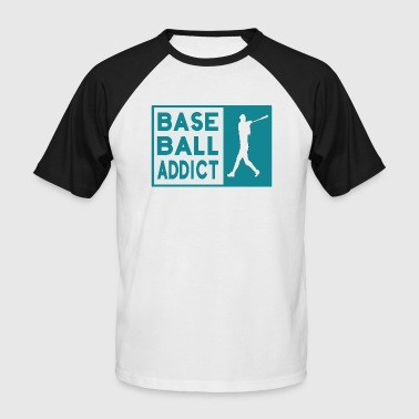 Baseball Baseballer Coach Saying Funny Gift - Men's Baseball T-Shirt