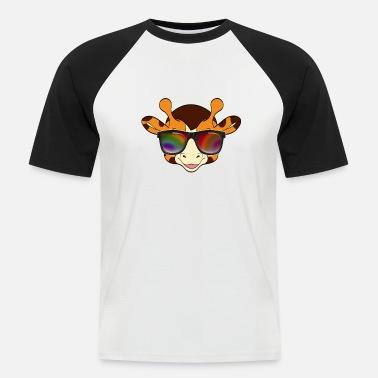 suchbegriff 39 giraffe comic 39 t shirts online bestellen. Black Bedroom Furniture Sets. Home Design Ideas