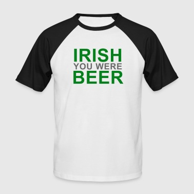 irish - Men's Baseball T-Shirt