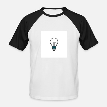 Enlightenment Enlightenment - Men's Baseball T-Shirt