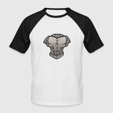 Armor armor - Men's Baseball T-Shirt