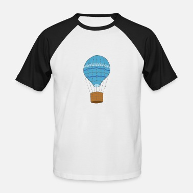 Balloon Modelling balloon - Men's Baseball T-Shirt