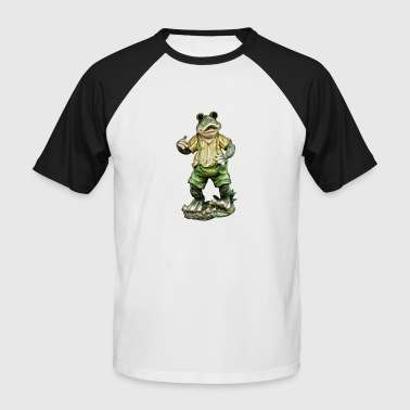 Kek Yo Frog! - Men's Baseball T-Shirt