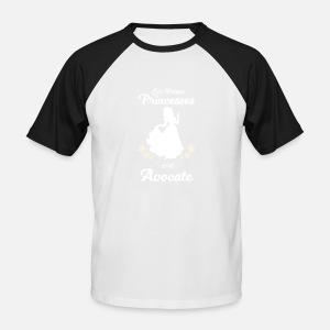 T-shirt baseball Homme