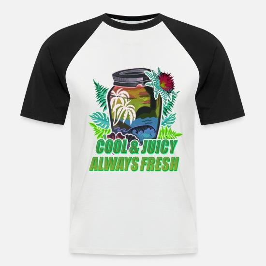 Kortermet T shirts | Vakker T shirt hos MUR shop.no