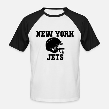 New York Jets New York Jets Geschenk - Männer Baseball T-Shirt