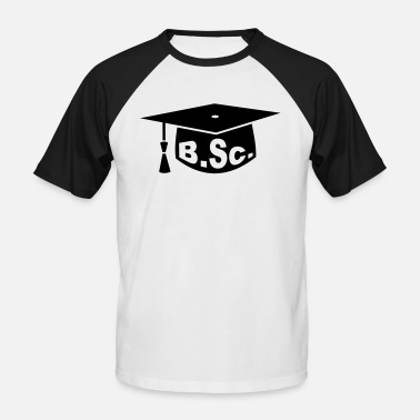 Graduation Graduation Party - PhD - Gift - Men's Baseball T-Shirt