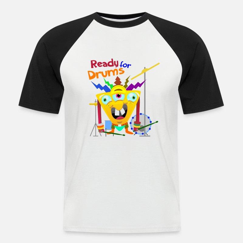 Suchbegriff Drums Comic T Shirts Online Bestellen Spreadshirt