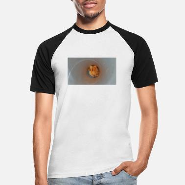 Crisp crisps - Men's Baseball T-Shirt