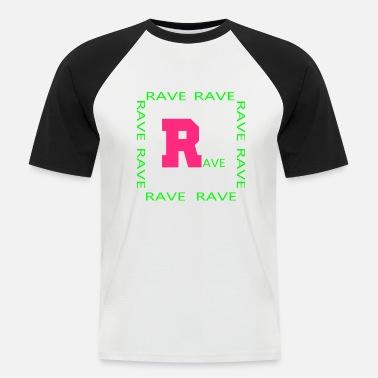65c377e4483f Beställ Rave Kläder-T-shirts online | Spreadshirt