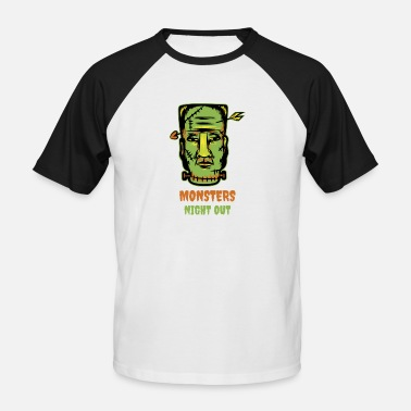 Koszulki z motywem Potwory – zamów online | Spreadshirt