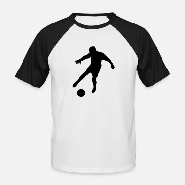 football6 - Männer Baseball T-Shirt