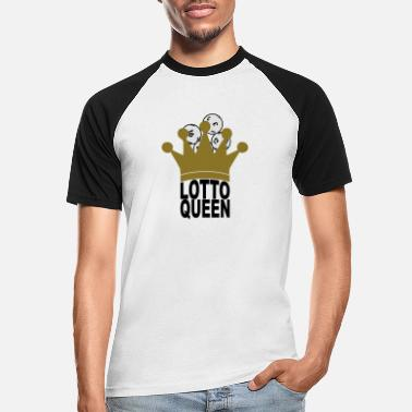 Lotto Lotto Queen - Men's Baseball T-Shirt