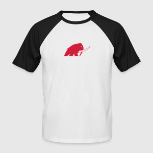 mammoth - Men's Baseball T-Shirt
