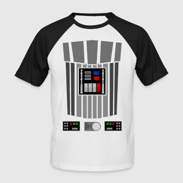 Darth Vader - Men's Baseball T-Shirt