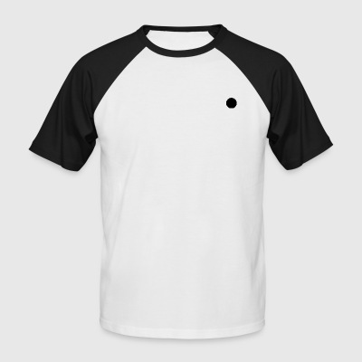 simple point - T-shirt baseball manches courtes Homme