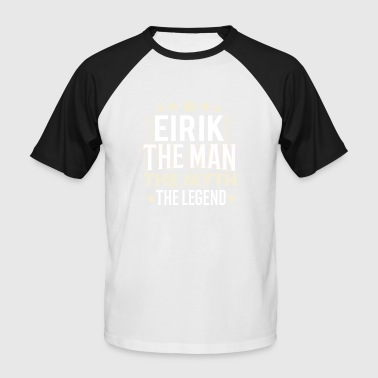 Eirik - Men's Baseball T-Shirt