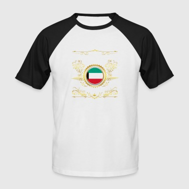 PRINCESS PRINCESS QUEEN BORN KUWAIT - Men's Baseball T-Shirt