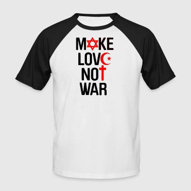 MLNW3 - Men's Baseball T-Shirt
