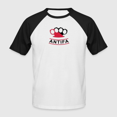 Antinfa I - Men's Baseball T-Shirt