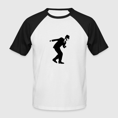 Rude Boy - Men's Baseball T-Shirt