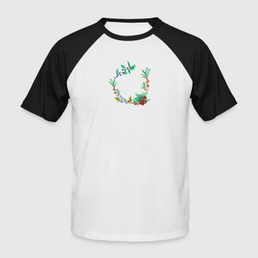 Berry - Men's Baseball T-Shirt