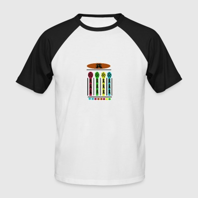 Totem - Men's Baseball T-Shirt