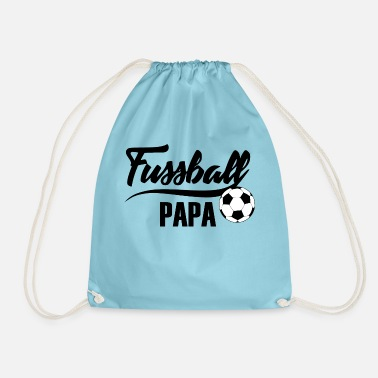 Daddy Soccer Daddy 1- Football Daddy - Mochila saco
