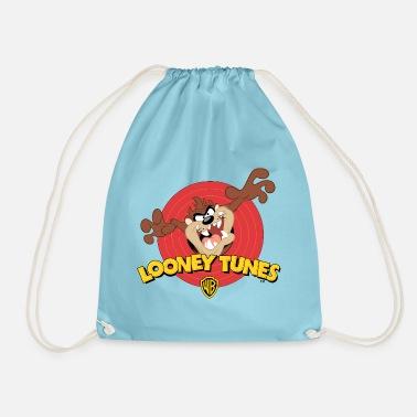 Looney Tunes Tasmanian Devil - Drawstring Bag