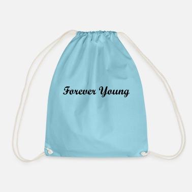 Sacs et sacs à dos Forever Young à commander en ligne   Spreadshirt 36549ce01548