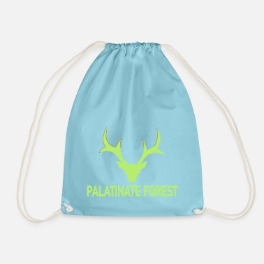 Wild Palatina hunting fever - Drawstring Bag