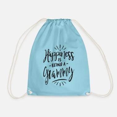 Happiness Happiness Grammy - Gymtas