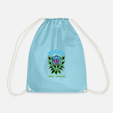 Mother mum maternity gift cousin - Drawstring Bag