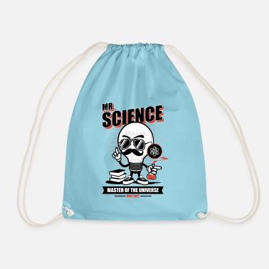 mr science - Sacca sportiva
