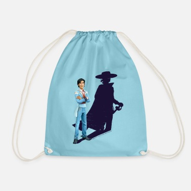 Zorro The Chronicles Don Diego Shadow - Mochila saco