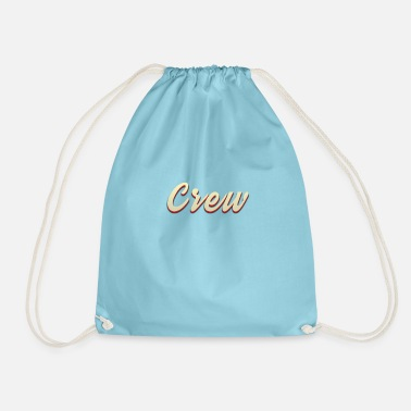 Stag &amp crew_1 - Drawstring Bag
